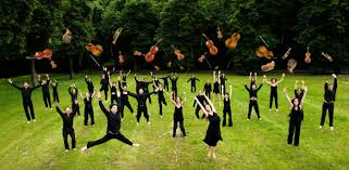 orchestre chambre alès l orchestre de chambre pelléas en concert au cratère ce