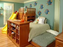 kids room storage ideas brown wood bunk bed space saver bunk bed storage laminated ceramics floor wall bunk bed dresser