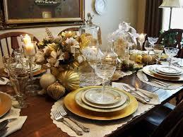 21 amazing creative christmas dining table ideas