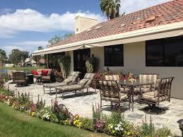 Patio Plus Rancho Mirage by Remodeled Rancho Mirage Lake U0026 Mountain Vi Vrbo