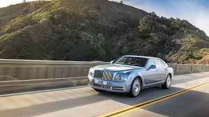 new bentley mulsanne coupe the new bentley mulsanne gets faster longer and of course even