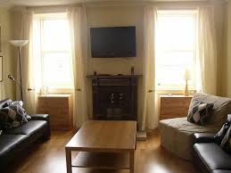 edinburgh apartments large central apt leith walk