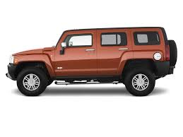 2015 Hummer Hummer H3 Reviews Research New U0026 Used Models Motor Trend