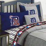 Detroit Tigers Crib Bedding Detroit Tigers Bedroom Pictures Images For My Jacob