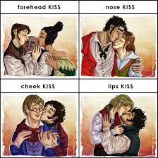 Les Meme - les mis kiss meme by caroll in on deviantart