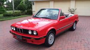 sold 1991 bmw 318i convertible e30 for sale cleanest one all