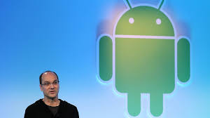 who created android who created android takes on apple with a new smartphone