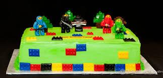 ninjago cake toppers ninjago cake baked in heaven