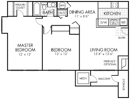Floor Plans For Daycare Centers Aston Woods Apartments For Rent In Silver Spring Md Milestone