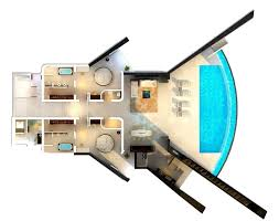 U Shaped House Plans With Pool In Middle 216 Best Home Images On Pinterest Architecture Floor Plans And