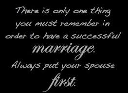wedding quotes joining families put your spouse and you can t go wrong wedding