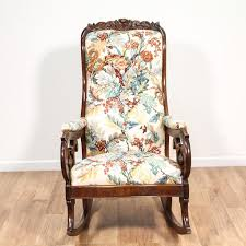 Scroll Arm Chair Design Ideas Best 25 Victorian Rocking Chairs Ideas On Pinterest Victorian
