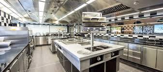 agencement cuisine professionnelle les critères essentiels dans l aménagement d une cuisine