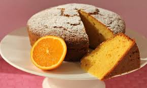 cuisine au blender orange blender cake kidspot