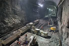a new terminal under grand central the east side access project