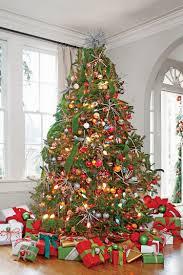 how to make felt christmas ornaments southern living