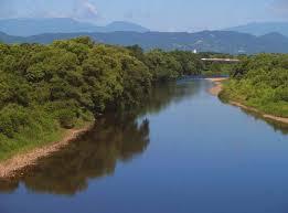 Shizukuishi River