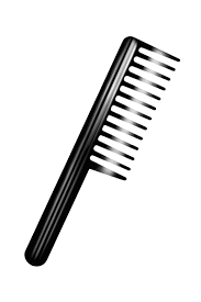 tooth comb hair by nicolas jurnjack wide tooth comb