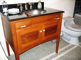 Teak Bathroom Cabinet Teak Bathroom Vanities Amazing Designs Teak Bathroom Vanity