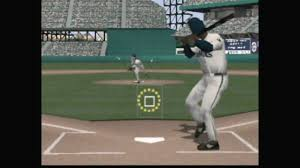 the real hall of famer is ken griffey jr baseball for nintendo 64