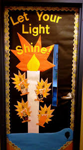 classroom door decorations for fall on innovative excellent design
