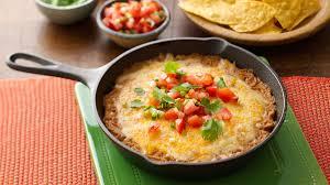 mexican appetizer recipes bettycrocker com