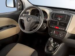 Vauxhall Combo Interior Dimensions Opel Combo 2012 Pictures Information U0026 Specs