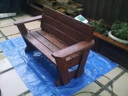 Garden Bench Woodworking Plans Free by 110 Best Garden Bench Plans Images On Pinterest Garden Benches