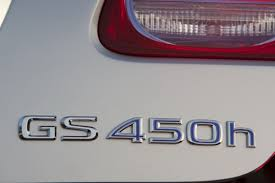 lexus gs 450h specs lexus prices u s spec 2010 gs and gs450h hybrid facelift models