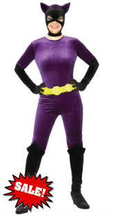 Homemade Catwoman Halloween Costume Discount Catwoman Halloween Costumes Sale Julie Newmar