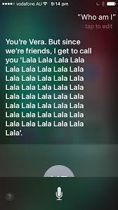 Siri Memes - 2 easy ways to make siri say funny things with pictures