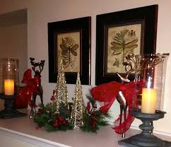 holiday kitchen decorating staging spaces and design