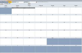 Vacation Tracking Spreadsheet Microsoft Access Employee Training Test Tracking Database Template