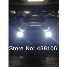 Led Fog Light 2017 Ford Ecosport Fog Light Led Fog Lights For Car Fog Lamps 12v