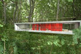 mid century modern house plans houseplans com