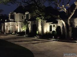 Moonlighting Landscape Lighting Moonlighting Gallery In Fort Worth Tx Dallas Tx