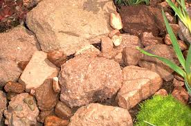 Images Of Rock Gardens How To Build Rock Gardens Photo Tutorial