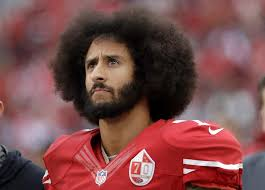 cbs thanksgiving football cbs clarifies after saying kaepernick would stand for anthem 680