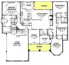 Colonial Open Floor Plans Colonial Open Floor Plans So Replica Houses