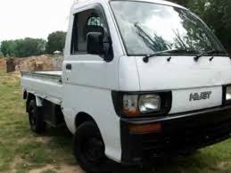 Daihatsu 4x4 Mini Truck For Sale Japanese Mini Truck For Sale Daihatsu 4x4