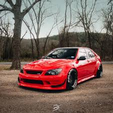 widebody lexus is300 widebody lexus is300 on instagram