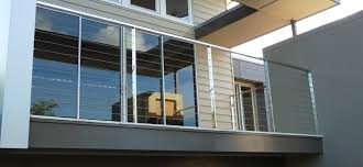 Stainless Steel Handrails Brisbane Custom Stainless Steel Balustrades In Brisbane Innovative