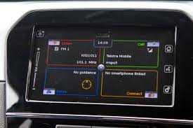 mirror link android mirrorlink review android practical motoring