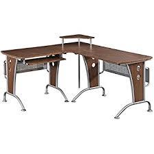 Computer L Desk Space Saver Computer L Desk Kitchen Dining