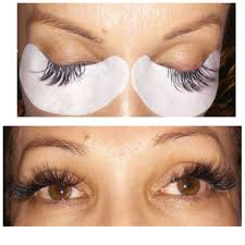 can you get long extensions with a stacked hair cut triple stacked diva lash set of individual eyelash extensions yelp