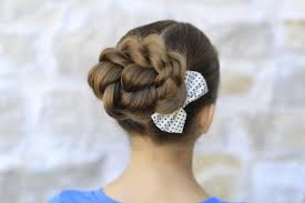 gymnastics picture hair style cute and easy gymnastics hairstyles nimble sports gymnastics