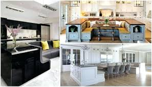 l shaped kitchen islands with seating kitchen island bench with stove awe inspiring l shaped kitchen