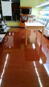 Shining Laminate Floors Floor Restoration Minneapolis Floor Stripping Cleaning