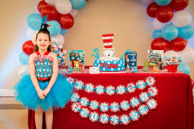 dr seuss birthday party ideas events a dr seuss birthday party two bright