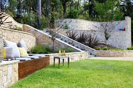 elegant backyard design ideas contemporary landscape